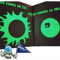 CUENTO PARA LEER A OSCURAS | LA LUNA