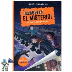 ¡RESUELVE EL MISTERIO! 2 |...