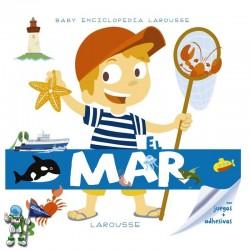 BABY ENCICLOPEDIA | EL MAR