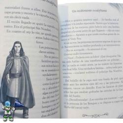 LA REINA DEL SUEÑO, PRINCESAS DEL REINO DE LA FANTASÍA 6