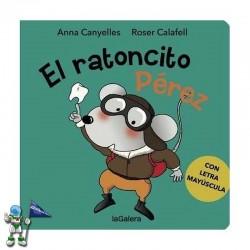 EL RATONCITO PÉREZ | LETRA...