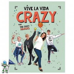VIVE LA VIDA CRAZY CON THE...