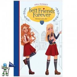 SECRETOS PARA DOS , BEST FRIENDS FOREVER 2