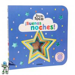 ¡BUENAS NOCHES! , TOCA TOCA