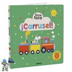 ¡CARRUSEL! , TOCA TOCA