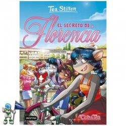 EL SECRETO DE FLORENCIA , TEA STILTON 37