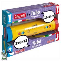 TUBO PITAGÓRICO | TABLAS DE...
