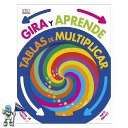 GIRA Y APRENDE: TABLAS DE...