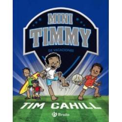 MINI TIMMY 8 | DE VACACIONES