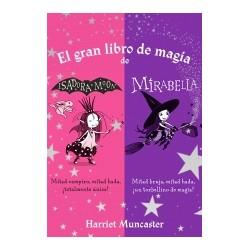 EL GRAN LIBRO DE MAGIA DE...