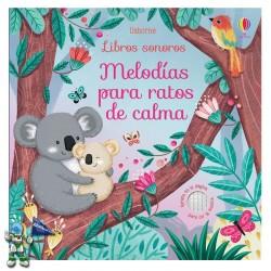 MELODÍAS PARA RATOS DE...