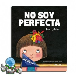 NO SOY PERFECTA | JIMMY LIAO