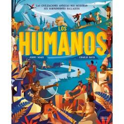 LOS HUMANOS , IDEAKA CICILIZACIONES ANTIGUAS