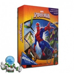 SPIDER-MAN | MI LIBRO-JUEGO | MARVEL