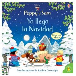 POPPY Y SAM | YA LLEGA LA...