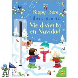 POPPY Y SAM ME DIVIERTO EN...