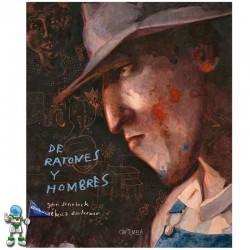DE RATONES Y HOMBRES |...