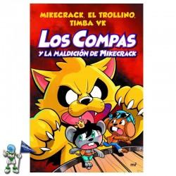 LOS COMPAS Y LA MALDICIÓN...