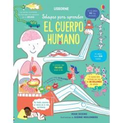 EL CUERPO HUMANO | SOLAPAS...
