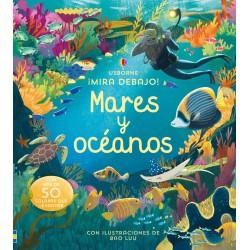 MARES Y OCEANOS , MIRA DEBAJO
