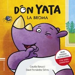 LA BROMA | COLECCIÓN DON YATA