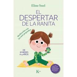 EL DESPERTAR DE LA RANITA |...