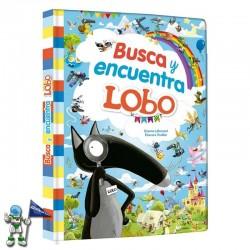 BUSCA Y ENCUENTRA GIGANTE ,...