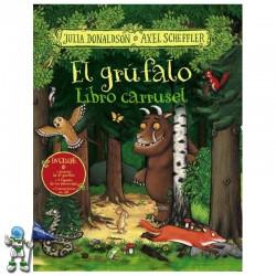 EL GRÚFALO, LIBRO CARRUSEL