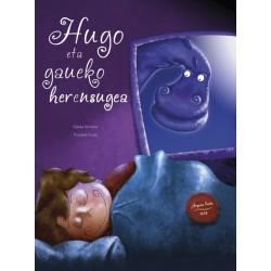 HUGO ETA GAUEKO HERENSUGEA
