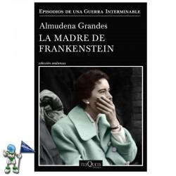 LA MADRE DE FRANKENSTEIN |...