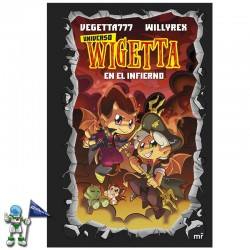 UNIVERSO WIGETTA , EN EL...