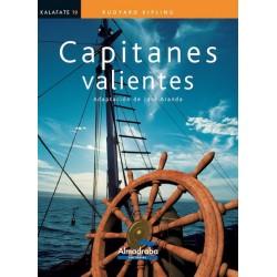 CAPITANES VALIENTES , LECTURA FÁCIL