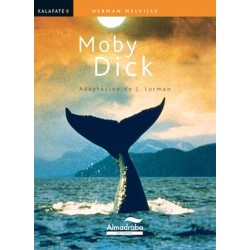 MOBY DICK , LECTURA FÁCIL