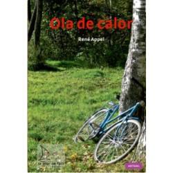 OLA DE CALOR , LECTURA FÁCIL