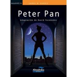 PETER PAN, KALAFATE,...