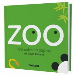 ZOO , LIBRO POP-UP