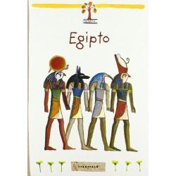 EGIPTO, ABENTURA HANDIAK