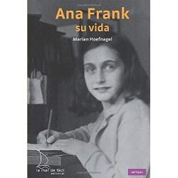 ANA FRANK, SU VIDA, LECTURA...