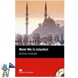MEET ME IN ISTANBUL , LIBROS EN INGLÉS