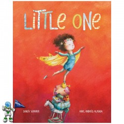 LITTLE ONE | SONJA WIMMER