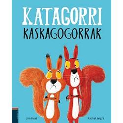 KATAGORRI KASKAGOGORRAK