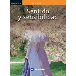 SENTIDO Y SENSIBILIDAD , KALAFATE , LECTURA FÁCIL