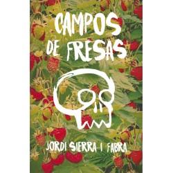CAMPOS DE FRESAS , LIBRO...
