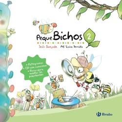 PEQUE BICHOS 2 , CUENTO CON...