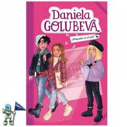 DANIELA GOLUBEVA 4, ¡ATRAPADOS EN EL INSTI!