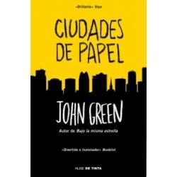 CIUDADES DE PAPEL, GAZTE...