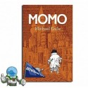 Momo. Libro Juvenil