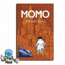MOMO. Michael Ende