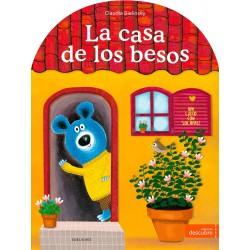 LA CASA DE LOS BESOS,...