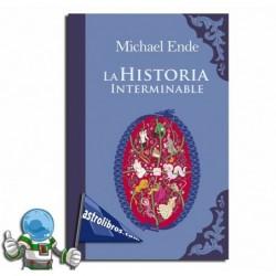 La Historia Interminable. Libro Juvenil